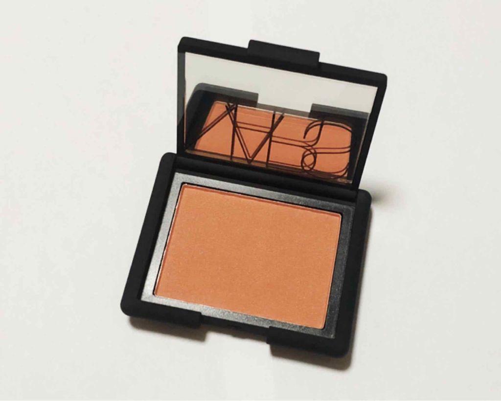 オレンジチークは今が旬!おすすめ商品からチークの入れ方まで紹介します!