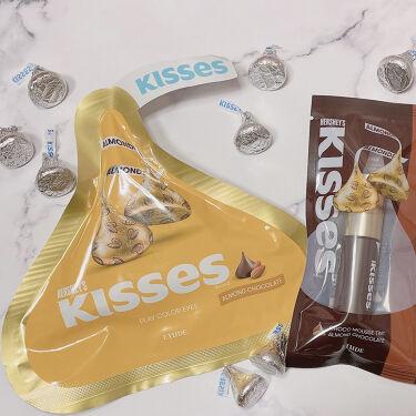 キスチョコレート プレイカラーアイズ/ETUDE/パウダーアイシャドウを使ったクチコミ(7枚目)