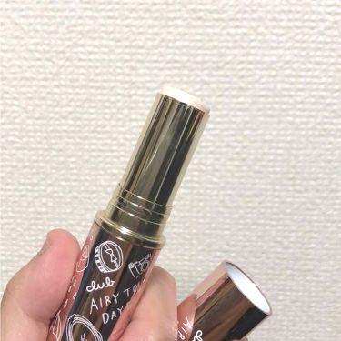 エアリータッチ デイエッセンス/クラブ/美容液を使ったクチコミ(2枚目)