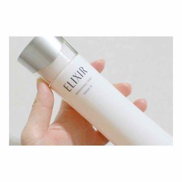 エリクシール ホワイト クリアローション C II/エリクシール/化粧水を使ったクチコミ(4枚目)