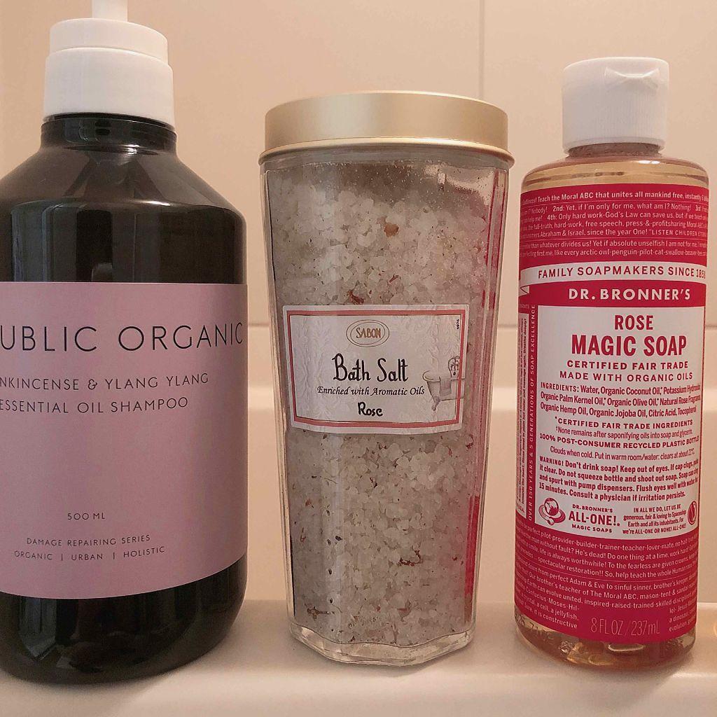 入浴剤おすすめ9選&入浴剤の効果。明日のかわいいはお風呂で仕込め♡のサムネイル