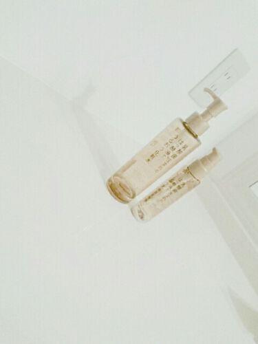 乳酸菌生まれのはっ酵液でうるおう化粧水/ヤクルト/化粧水を使ったクチコミ(1枚目)
