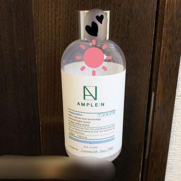 ヒアルロンショットトナー/Coreana/化粧水を使ったクチコミ(1枚目)