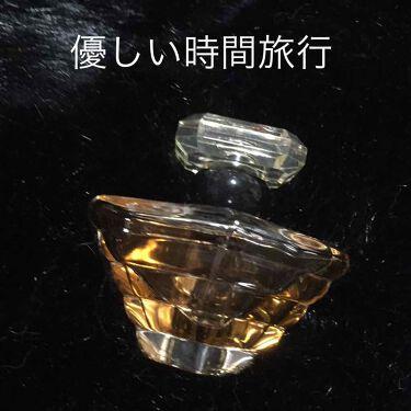 トレゾァ オー ドゥ パルファン/LANCOME/香水(レディース)を使ったクチコミ(1枚目)