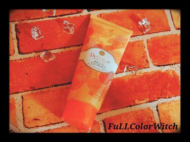 DETクリア ブライト&ピール ピーリングジェリー<ホット>/明色化粧品/ピーリングを使ったクチコミ(4枚目)