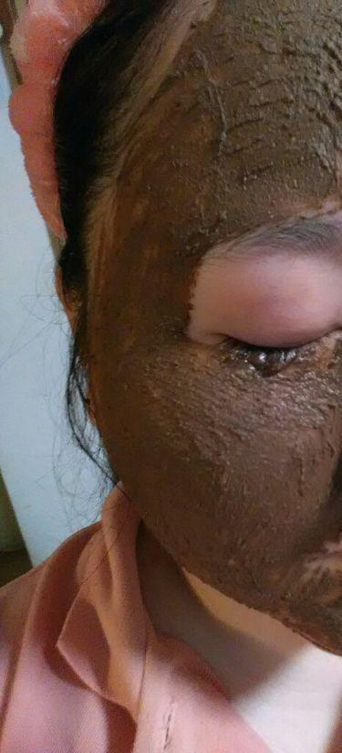 ショコラのこだわり/ラッシュ/洗い流すパック・マスクを使ったクチコミ(2枚目)