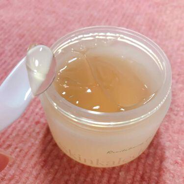 リバイタライジング濃密ジェル/スキンケールド/オールインワン化粧品を使ったクチコミ(3枚目)