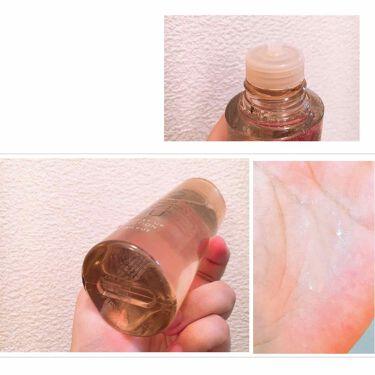 オルビスユー モイストアップローション/ORBIS/化粧水を使ったクチコミ(2枚目)