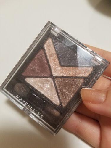 ハイパーダイヤモンド シャドウ/MAYBELLINE NEW YORK/パウダーアイシャドウを使ったクチコミ(1枚目)
