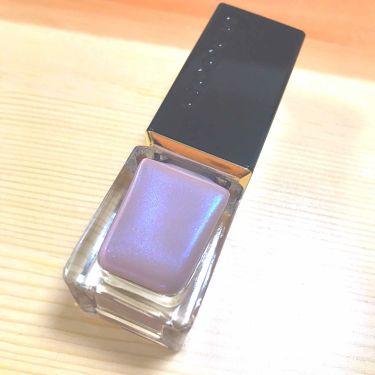 ネイル カラー ポリッシュ/SUQQU/マニキュアを使ったクチコミ(1枚目)