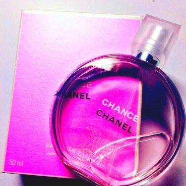 ❁hana❁さんの「シャネルチャンス オー タンドゥル オードゥ トワレット(ヴァポリザター)<香水(レディース)>」を含むクチコミ