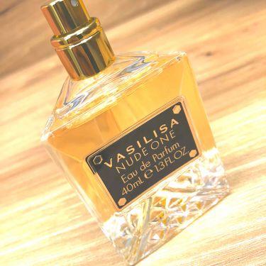 さぁさんの「ヴァシリーサヌード ワン オードパルファム<香水(レディース)>」を含むクチコミ