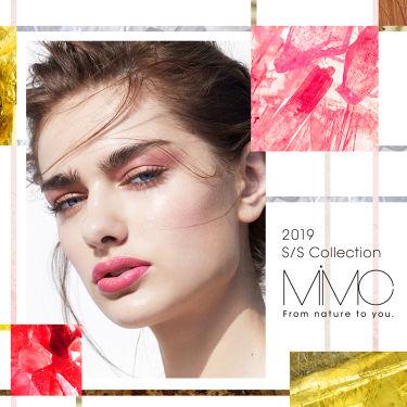 🌷春いちばん吹かせませんか🌷  MiMC S/Sコレクションのモデル使用アイシャドー、「24 ハートチャクラ」  一気に春の顔になる!とご好評いただいております🥰   MiMC ビューティーディレクターで、 Paris Collection、NY Collection、広告や雑誌など国内外で活動しているメイクアップアーティスト・MICHIRU氏 こだわりのトレンドカラー、そして「日本の大人女性が使いやすいピンク色」。   青み&黄みの絶妙なバランスと、繊細なゴールドラメが肌馴染みをアシストし、 モードだけど強すぎず、愛らしい仕上がりに✨  今までピンクを使ったことない方も、是非お試しください!   SSコレクション アイテム一覧はこちら▼ https://store.mimc.co.jp/products/list.php?category_id=169