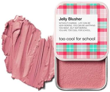 JELLY BLUSHER 6 ローズムース