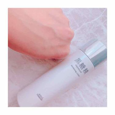 黒糖精プレミアム パーフェクトローション/コーセーコスメポート/化粧水を使ったクチコミ(3枚目)