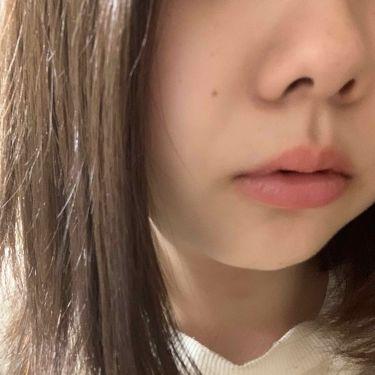 リップスティック コンフォート エアリーシャイン/RMK/口紅を使ったクチコミ(4枚目)