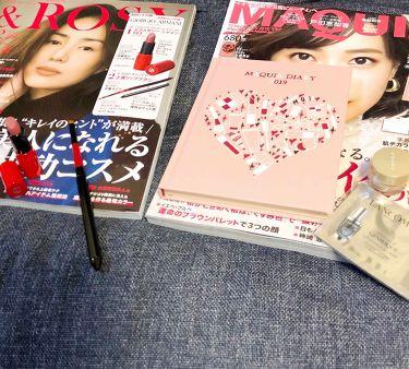 &ROSY 2018年12月号/&ROSY/雑誌を使ったクチコミ(2枚目)