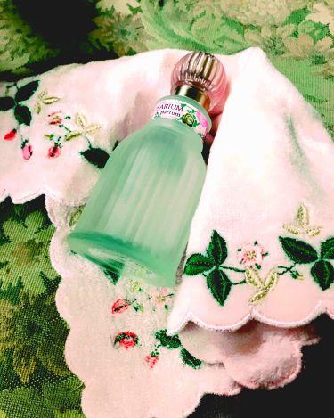 クロミミさんの「ばら園オードパルファム RX<香水(レディース)>」を含むクチコミ