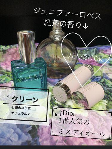 ジミーチュウ オード パルファム/ジミー チュウ/香水(レディース)を使ったクチコミ(3枚目)
