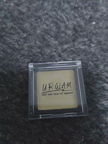 UR GLAM SELECT EYES/DAISO/パウダーアイシャドウを使ったクチコミ(1枚目)