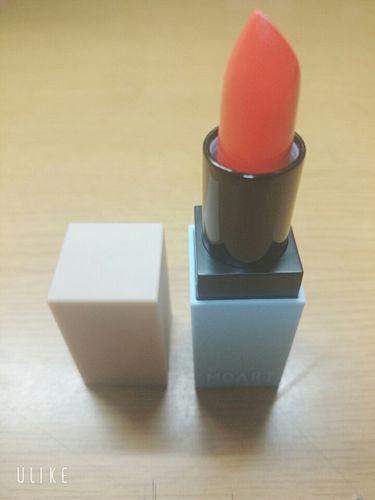 ベルベットリップスティック/MOART/口紅を使ったクチコミ(2枚目)