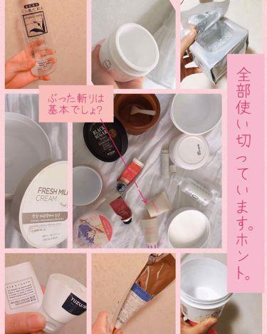 ブラックシュガー パーフェクト エッセンシャル スクラブ2X/SKINFOOD/洗い流すパック・マスクを使ったクチコミ(2枚目)