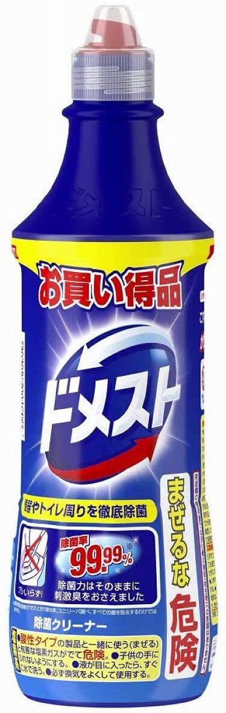 2013/2/1(最新発売日: 2020/11/23)発売 ドメスト 除菌クリーナー