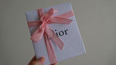 ミス ディオール ヘア ミスト/Dior/プレスタイリング・寝ぐせ直しを使ったクチコミ(2枚目)