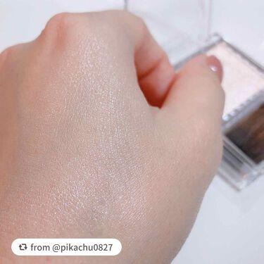 パールグロウハイライト/CEZANNE/ハイライト を使ったクチコミ(2枚目)