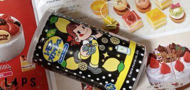 レモンスカッシュの香り オードトワレ/不二家/香水(レディース)を使ったクチコミ(1枚目)