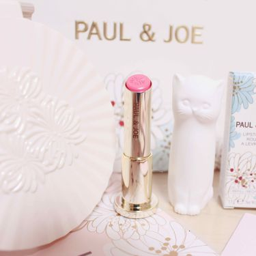 ・.゚來桜  ໒꒱· ゚さんの「ポール & ジョー ボーテビューティ ミラー<その他化粧小物>」を含むクチコミ