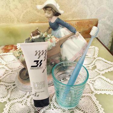 ブレスマイルクリア/BRESMILE(ブレスマイル)/歯磨き粉を使ったクチコミ(1枚目)