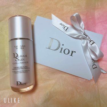 カプチュール トータル ドリームスキン ケア&パーフェクト/Dior/乳液 by Ri