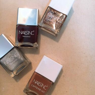 NAIL POLISH / nails inc.
