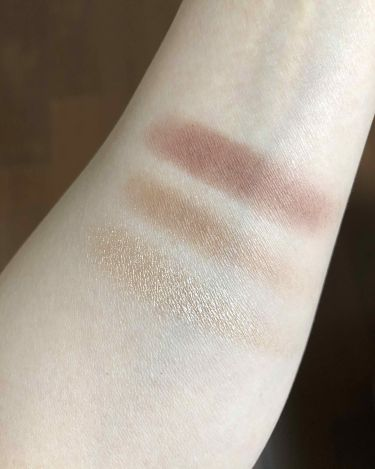 LIMITED EDITION Instant Look in a Palette/CharlotteTilbury/パウダーチークを使ったクチコミ(3枚目)