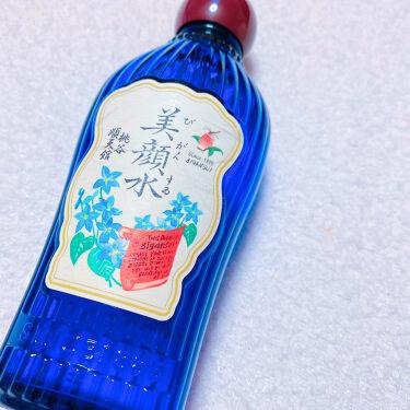 明色 美顔水 薬用化粧水/明色化粧品/化粧水を使ったクチコミ(5枚目)