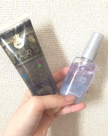 モイストカクテルフィクサー/MAJOLICA MAJORCA/ミスト状化粧水を使ったクチコミ(1枚目)