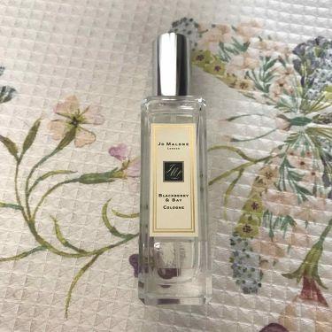 Floraさんの「Jo MALONE LONDON(ジョー マローン ロンドン)ブラックベリー & ベイ コロン<香水(レディース)>」を含むクチコミ
