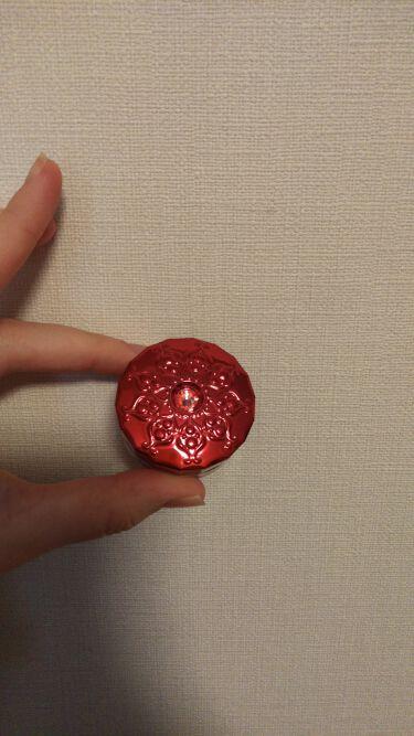 ギャレンタインズパーティー ダイヤモンド グレイズ リップバーム/JILL STUART/リップケア・リップクリームを使ったクチコミ(1枚目)