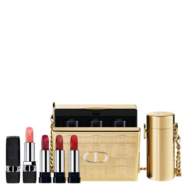 2021/11/5発売 Dior ルージュ ディオール ミノディエール