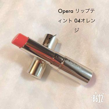 リップティント N/OPERA/口紅 by Kちゃん