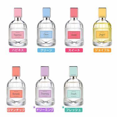 カラフルセント パフューム Sweet/ETUDE HOUSE/香水(レディース)を使ったクチコミ(3枚目)