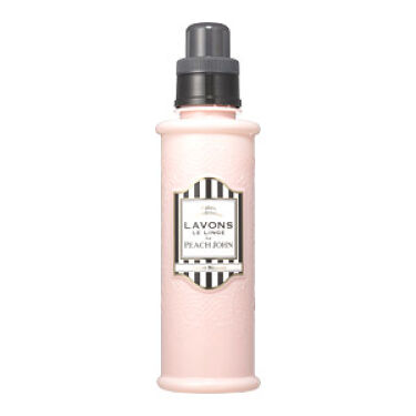 柔軟剤 シークレットブロッサムの香り 600ml