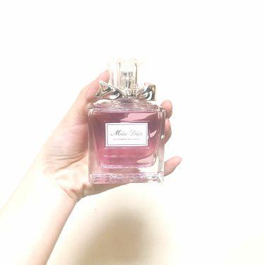 ミス ディオール ブルーミング ブーケ(オードゥトワレ)/Dior/香水(レディース) by orange🍊