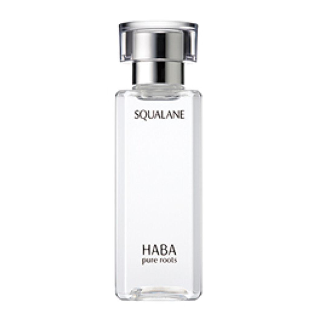 高品位「スクワラン」 HABA