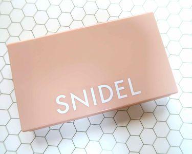 SNIDEL(スナイデル)/SWEET/雑誌を使ったクチコミ(2枚目)
