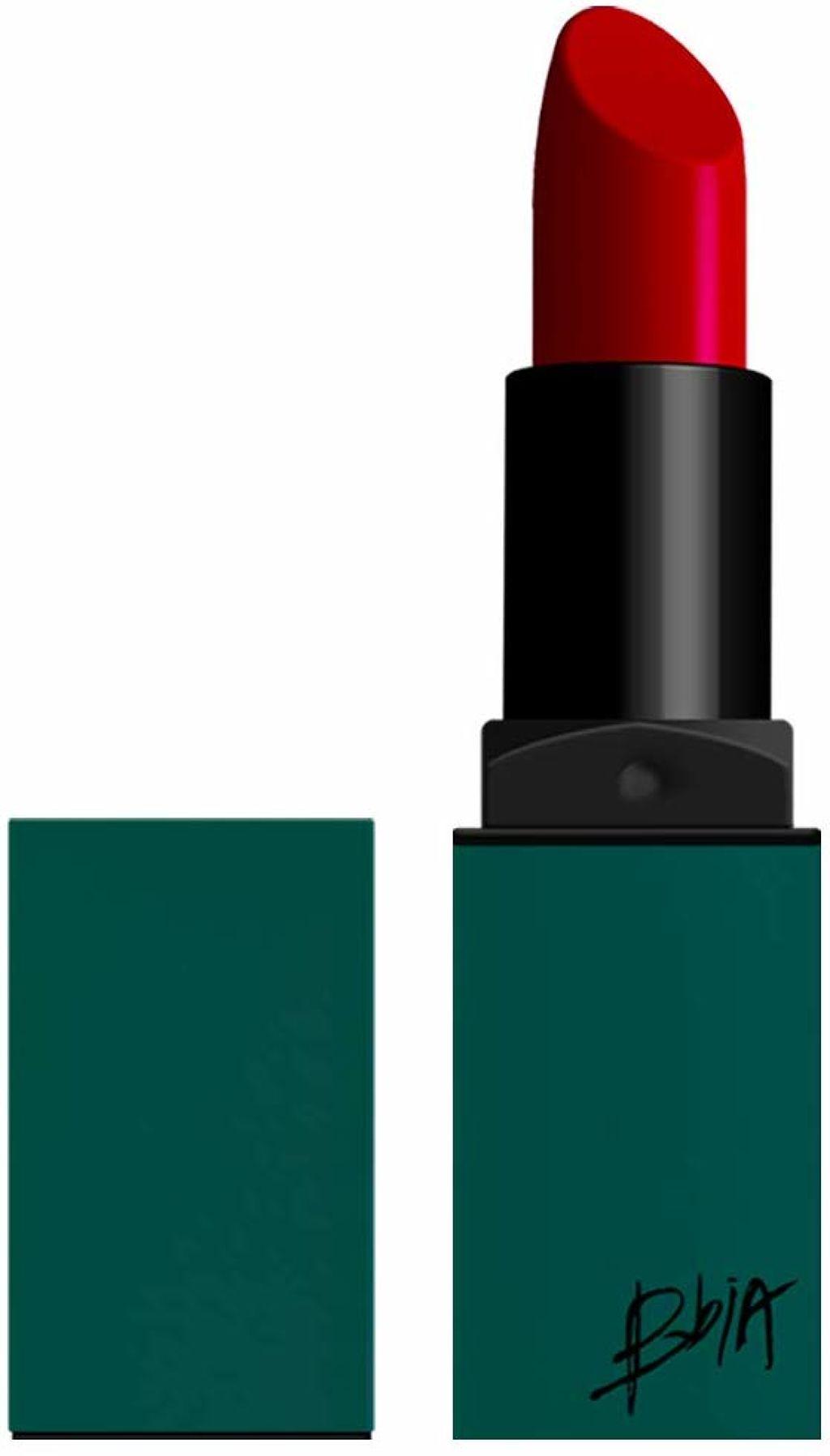 ラストリップスティック 2 #10 卓越の赤