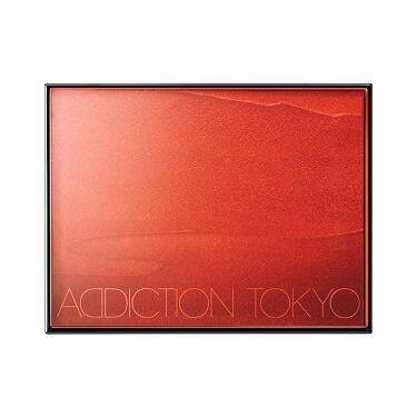 コンパクトアディクション リミテッド エディション 99+ ADDICTION