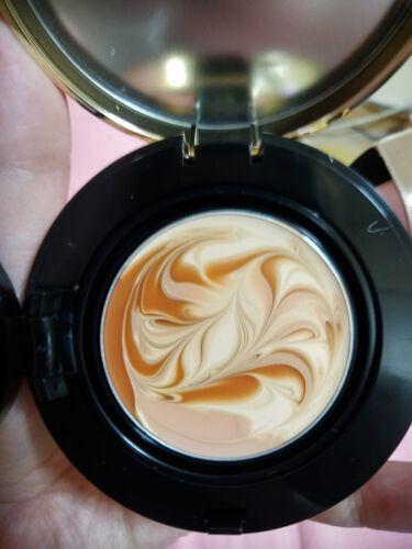 VT コラーゲンパクト/VT Cosmetics/クリーム・エマルジョンファンデーションを使ったクチコミ(3枚目)
