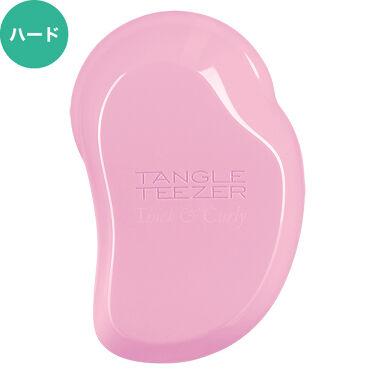 ザ・オリジナル ハード&ボリューム TANGLE TEEZER